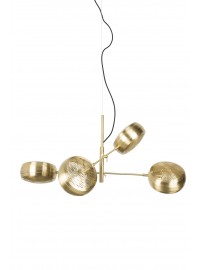 Suspension Gringo Multi Brass