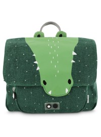 Cartable Mr Crocodile