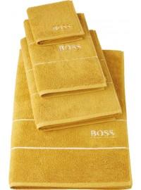 linge de bain hugo boss collection plain