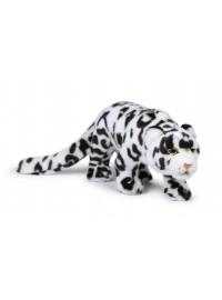 Léopard des neiges 27cm