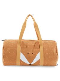 Kids Roll Bag Mr Fox