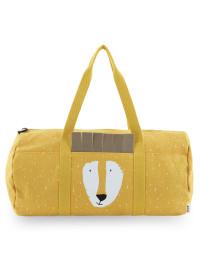 Kids Roll Bag Mr Lion