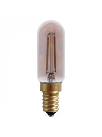 Ampoule LED tube 2W E14