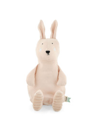 Peluche Mrs Rabbit