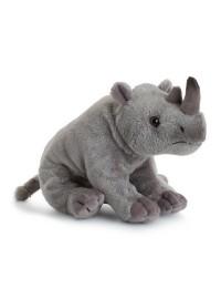 Rhinocéros 17cm