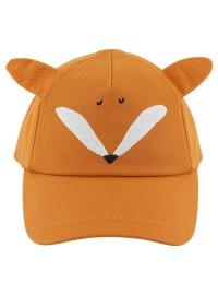 Casquette Mr Fox