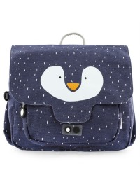 Cartable Mr Penguin