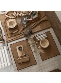 Curtina.fr : Set de table Luri