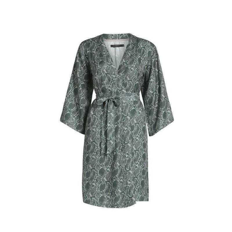 Curtina.fr : Kimono Essenza - Kaila Snake