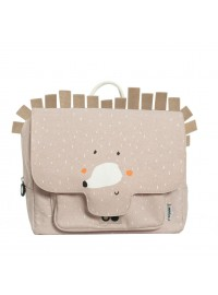 Cartable Mrs Hedgehog