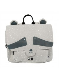 Cartable Mr Raccoon