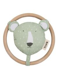 Hochet Mr Polar Bear