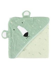 Cape de bain Mr Polar Bear