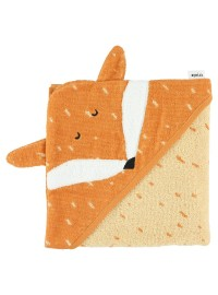 Cape de bain Mr Fox
