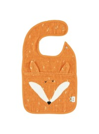 Bavoir Mr Fox