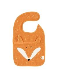 Bavoir Mr Fox