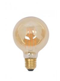 Ampoule filaire LED G125 E27