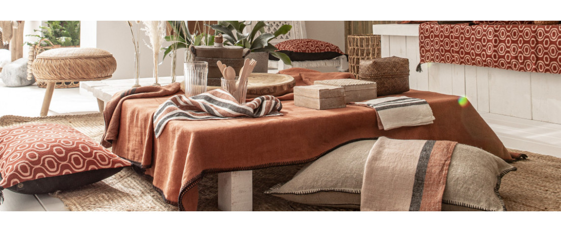 Linge de table - Curtina.fr : Table