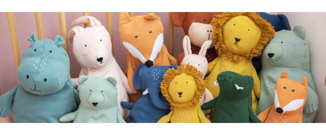 Découvrir notre sélection de jouets, peluches et puzzles - Curtina.fr