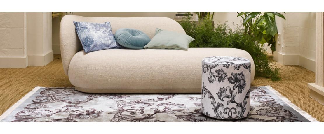 Notre sélection de tapis d'intérieur  ou d'extérieur - Curtina.fr