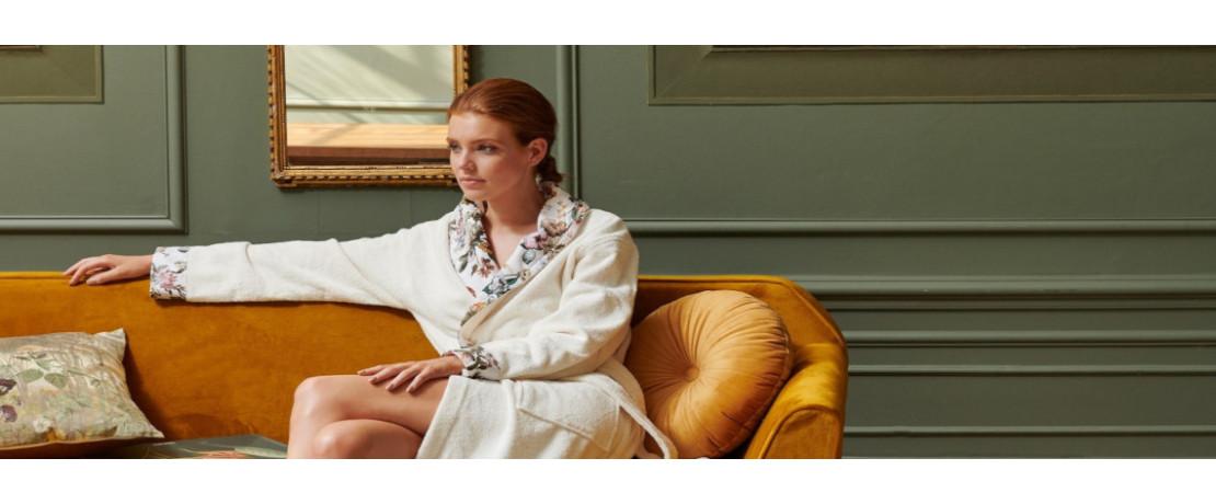 Notre sélection de vêtements d'intérieur de qualité - Curtina.fr